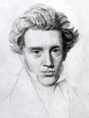 kierkegaard-portrait